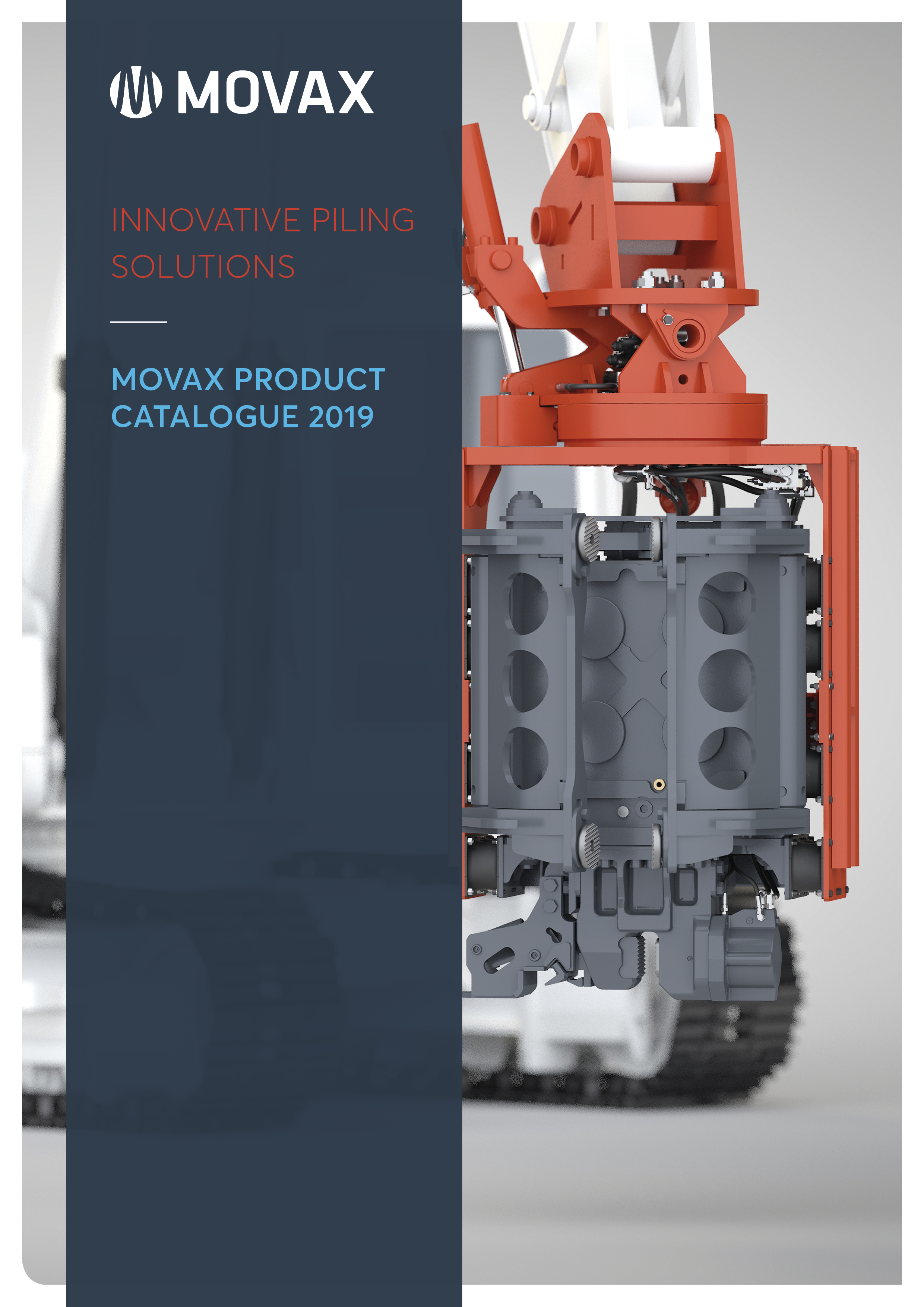 Movax Product Catalogue 2019