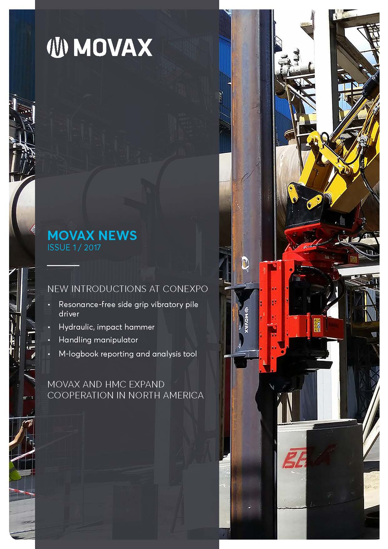 Movax News 01/2017
