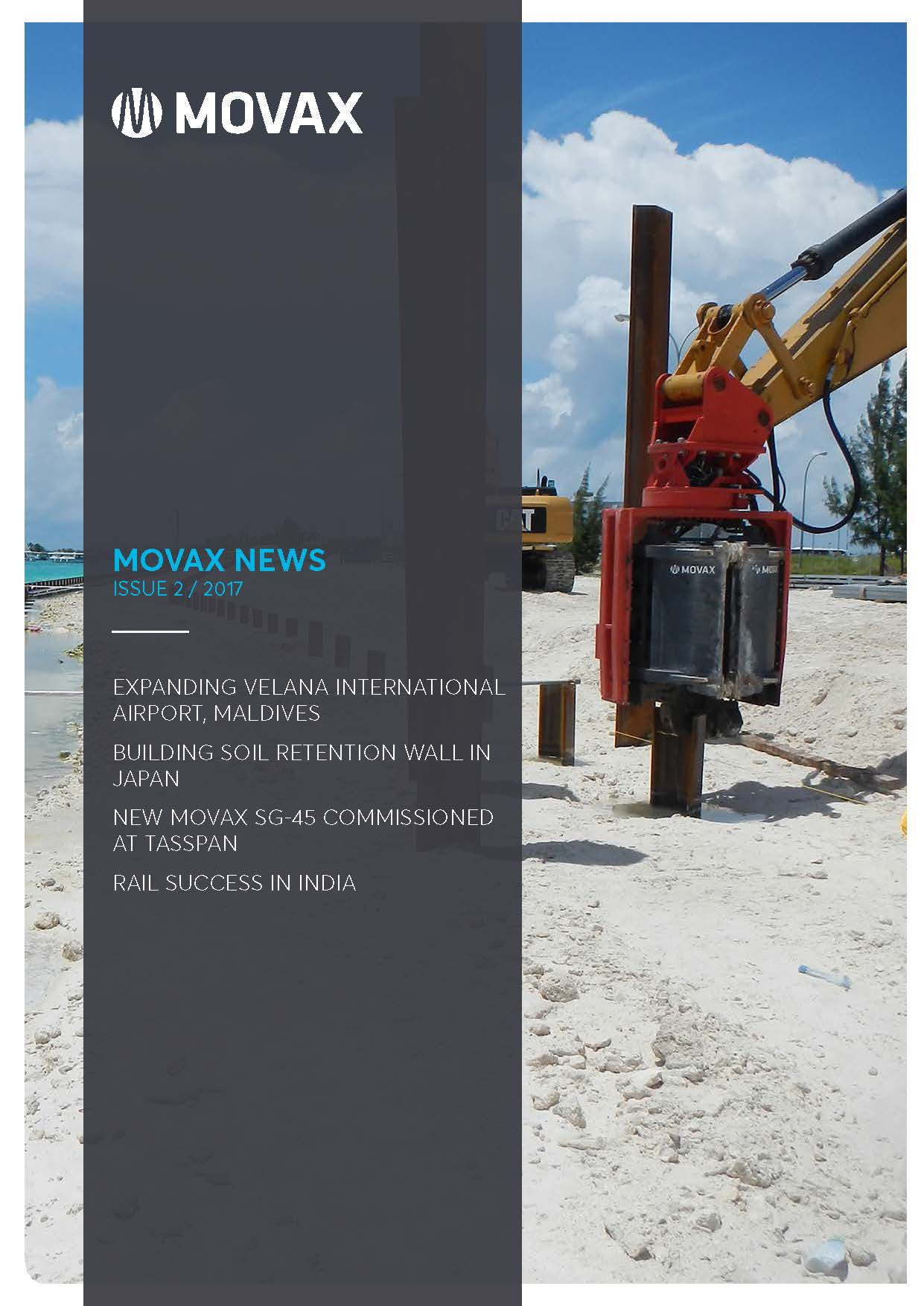 Movax News 02/2017
